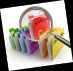Diverse interne verenigings-documenten