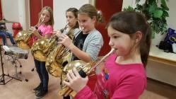 Kinderorkest De Detokids